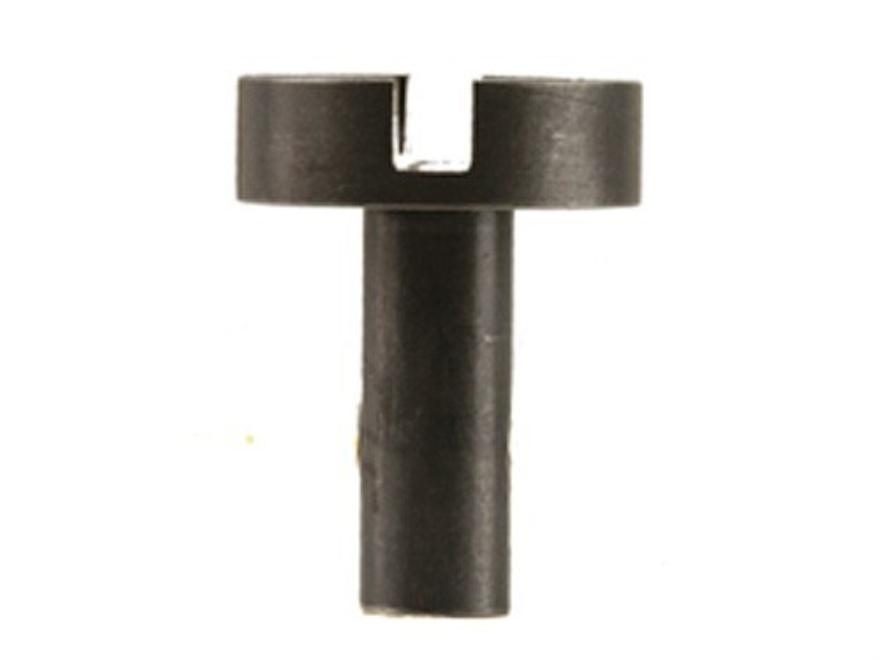 """PTG Muzzle Crown Radius Cutter .615"""" Diameter"""