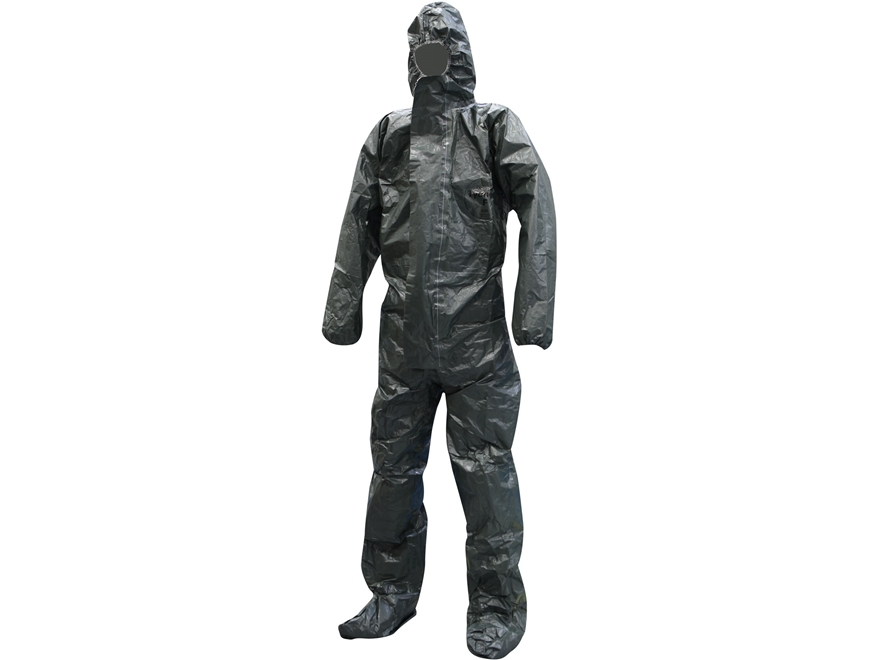 Military Surplus Tyvex Suit