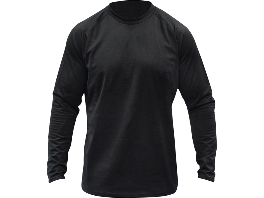 MidwayUSA Men's Level Two Long Sleeve Base Layer Shirt