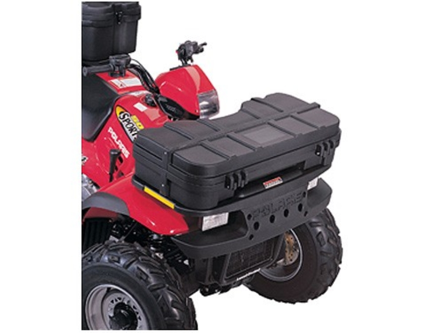 Mad Dog Atv Front Cargo Box 2450 Cubic Inches Polymer Mpn H602
