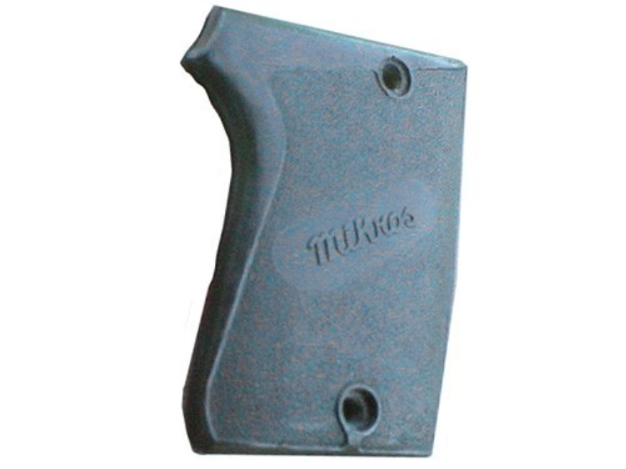 Vintage Gun Grips Unique Mikros 25 ACP Polymer Black