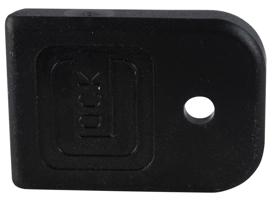Glock Magazine Base Pad Glock 17, 19, 22, 23, 24, 25, 26, 27, 28, 31, 32, 33, 34, 35, 3...