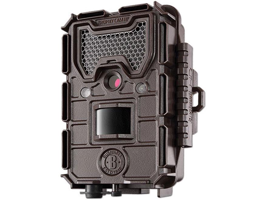 Bushnell Trophy Cam Aggressor HD Infrared Game Camera 14 Megapixel