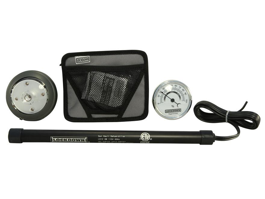 LOCKDOWN Accessories Essentials Kit