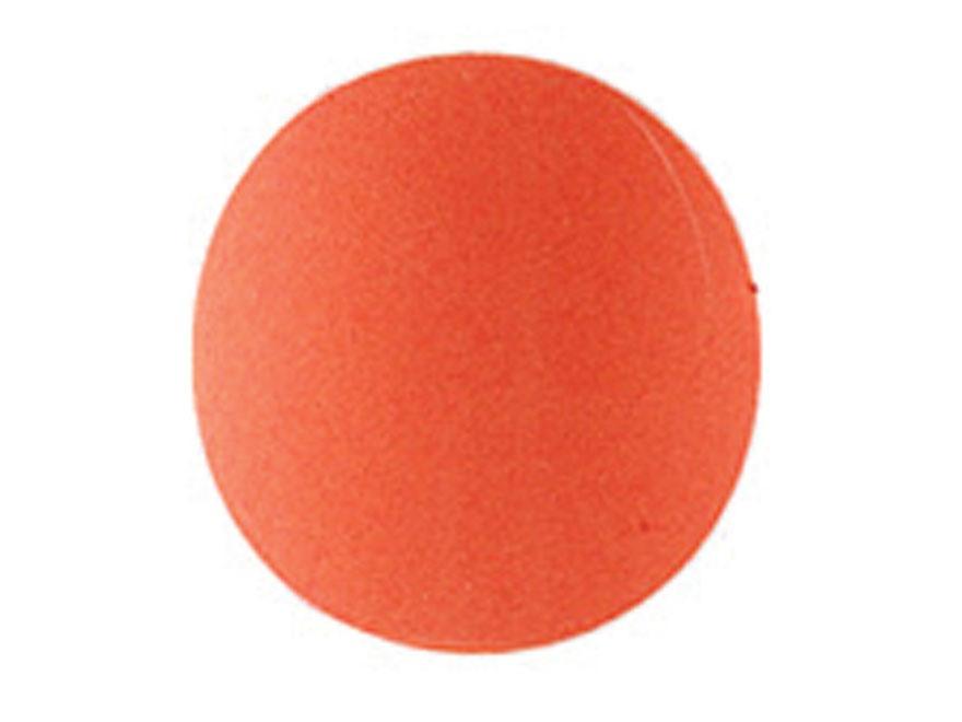 "Hoppe's Bullseye Target Dots 1"" Self-Adhesive Orange Package of 105"