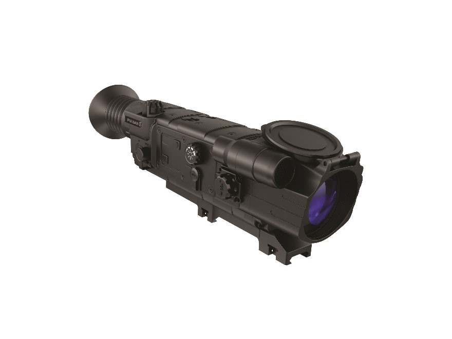 Pulsar Digisight N550A Night Vision Rifle Scope 4.5x 50mm IR Illuminated with Wireless ...