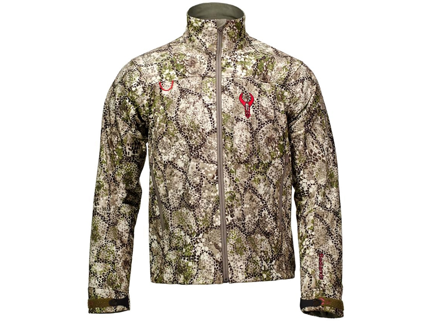 Badlands Men's Calor Insulated Jacket Polyester Approach Camo