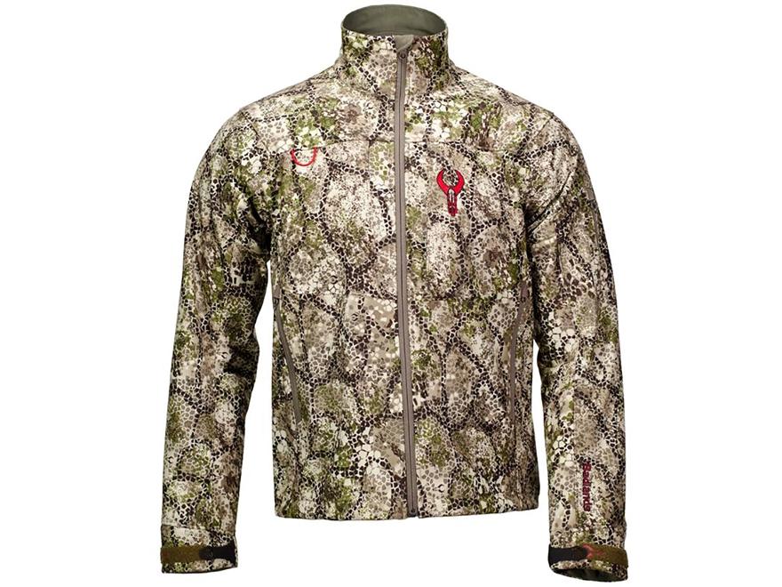 Badlands Men's Calor Insulated Jacket Polyester Approach Camo