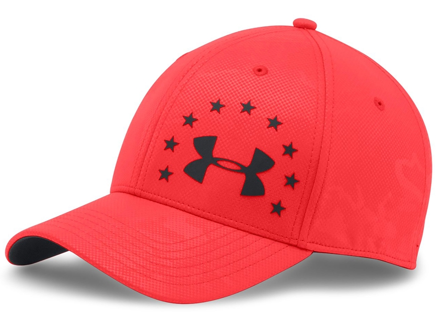 Under Armour UA Freedom LC Cap Polyester