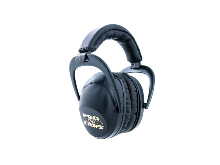 Pro Ears Ultra Sleek Earmuffs (NRR 26 dB)