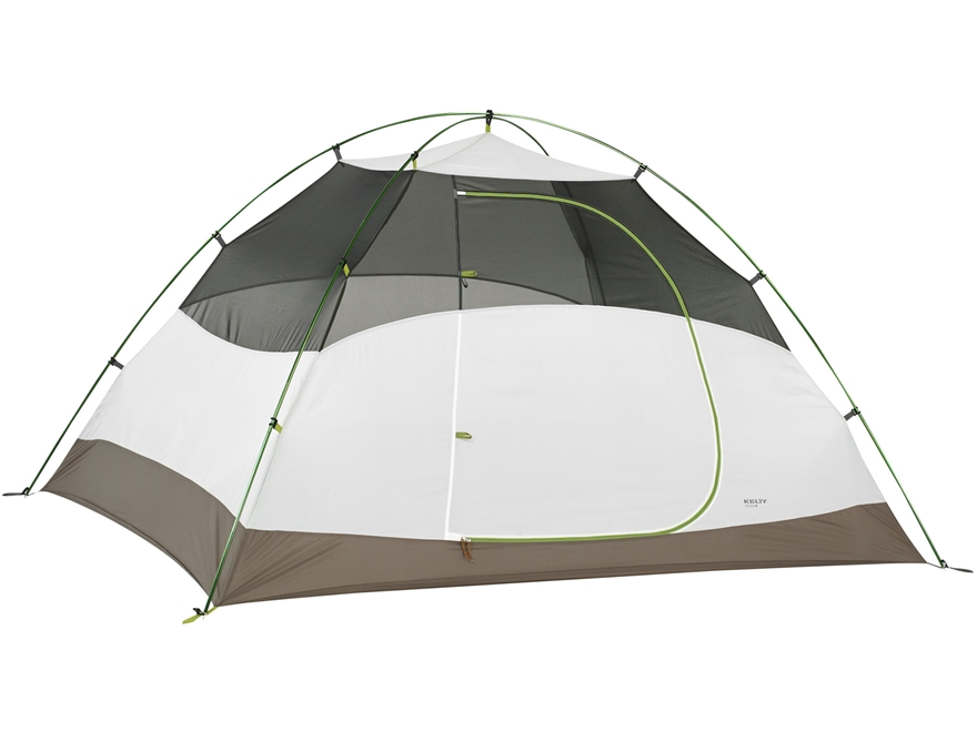 Kelty Salida 4 4 Man Dome Tent 99  x 80  x 56  Polyester  sc 1 st  MidwayUSA & Kelty Salida 4 4 Man Dome Tent 99 x 80 x 56 Polyester - MPN: 40812415