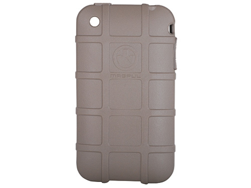 Magpul Apple iPhone Field Case 3G, 3GS Rubber Flat Dark Earth