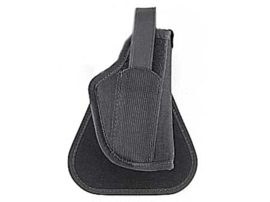 "Uncle Mike's Paddle Holster Right Hand Small, Medium Double Action Revolver (Except 2"" ..."