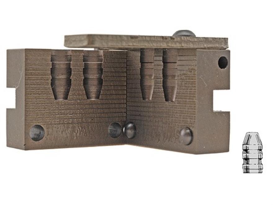 Saeco Bullet Mold #399 38 Special, 357 Magnum (358 Diameter) 180 Grain Truncated Cone G...