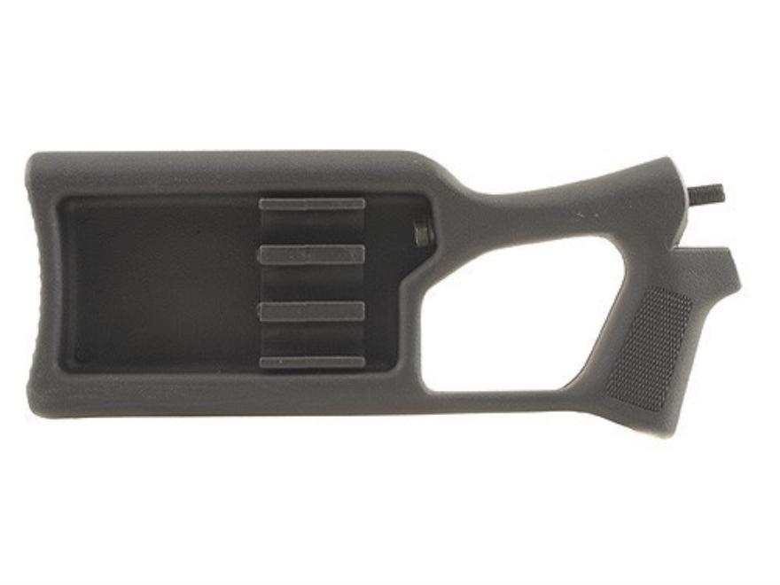 Choate Tamer Buttstock H&R, N.E.F. 12 Gauge Single Shot Shotguns Synthetic Black