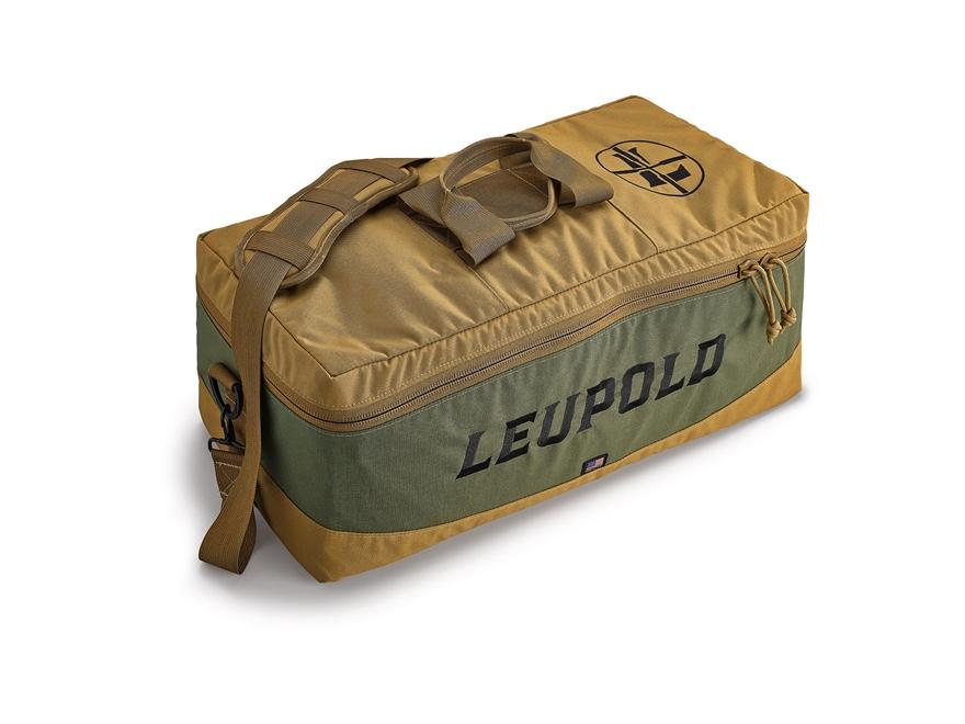 Leupold Optics Go Bag Coyote/Ranger