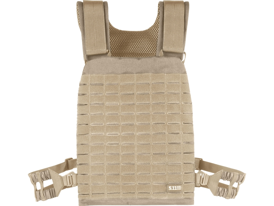 5.11 TacLite Plate Carrier 500D Nylon