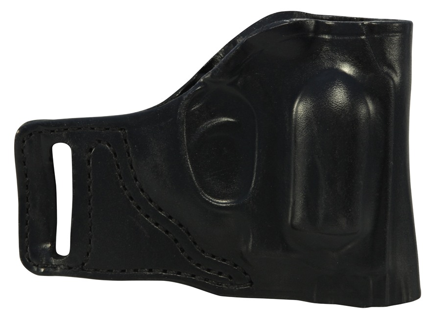DeSantis E-GAT Outside the Waistband Slide Holster Right Hand Smith & Wesson J-Frame Le...
