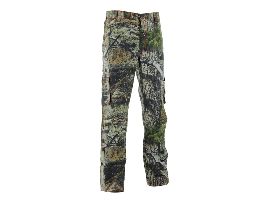 NOMAD Men's All Season Pants Polyester