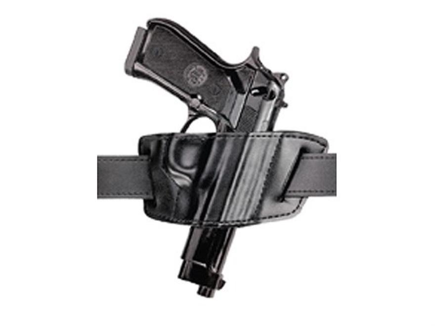 "Safariland 527 Belt Holster Right Hand S&W J-Frame 2"" Barrel Laminate Black"