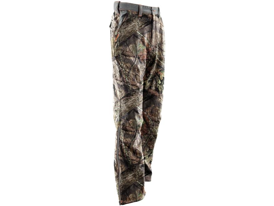 Nomad Men's Harvester Pants Polyester