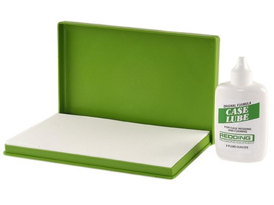 Redding Case Lube Kit