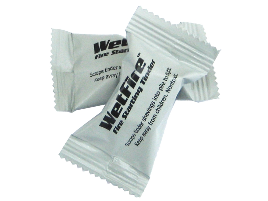 UST WetFire Tinder Pack of 12