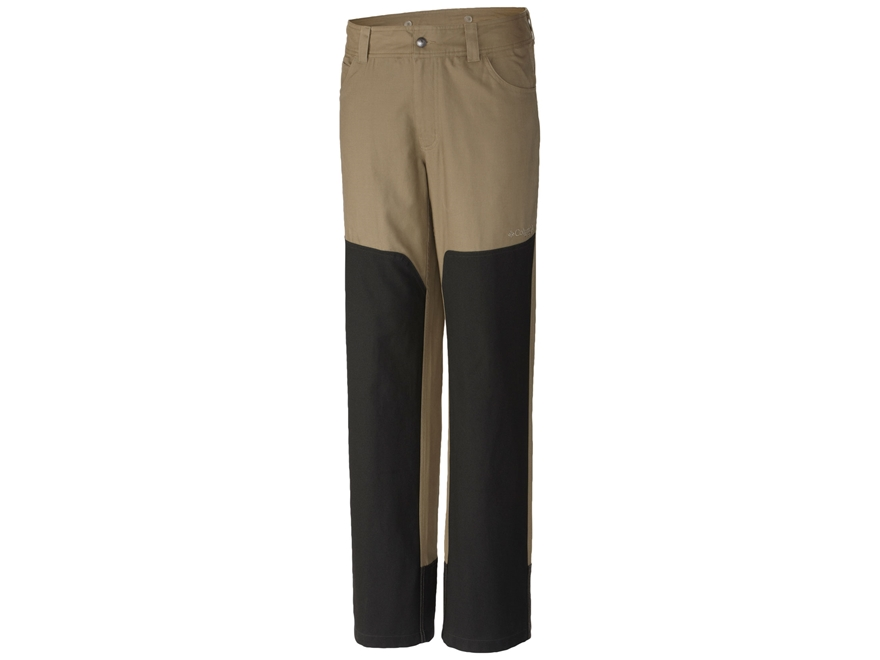 Columbia Men's Ptarmigan Briar Upland Pants Cotton Canvas