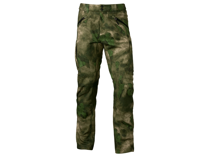 Browning Men's Hell's Canyon Speed Backcountry Pants Polyester