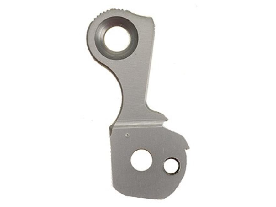 Cylinder & Slide Commander-Style No Bite Hammer Browning Hi-Power Steel