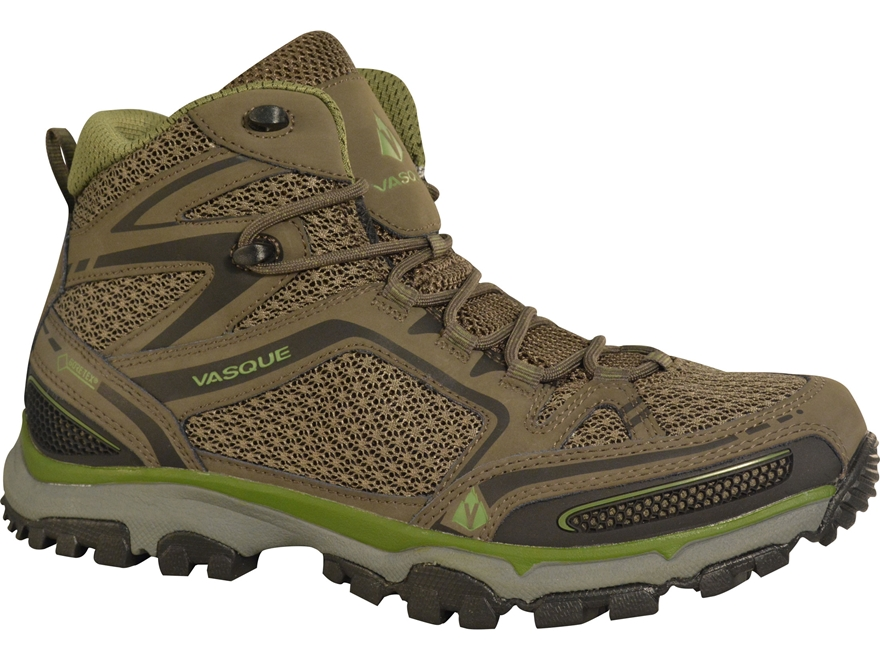 "Vasque Inhaler II GTX 5"" Waterproof Hiking Boots Synthetic Men's"