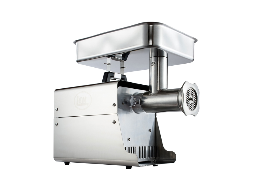 products w777a stainless steel big bite electric 5 meat grinder 25 hp