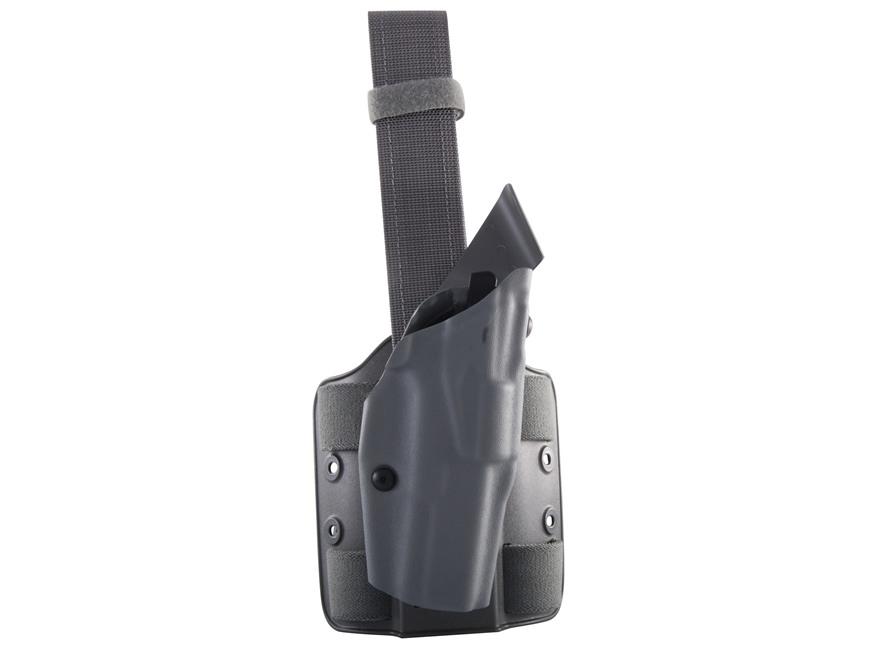 Safariland 6354 ALS Tactical Drop Leg Holster Right Hand Glock 20, 21 Polymer