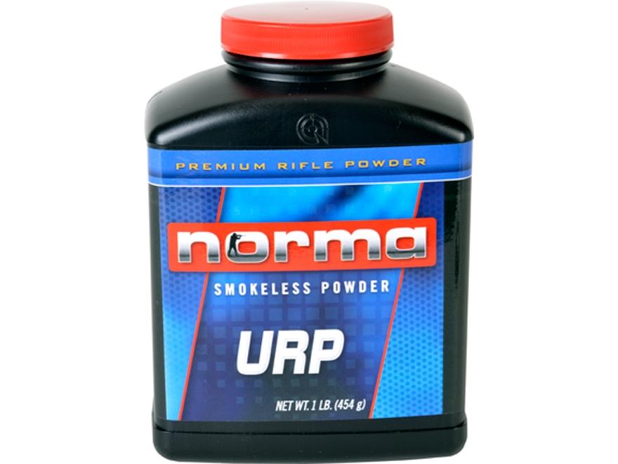 Norma URP Smokeless Powder