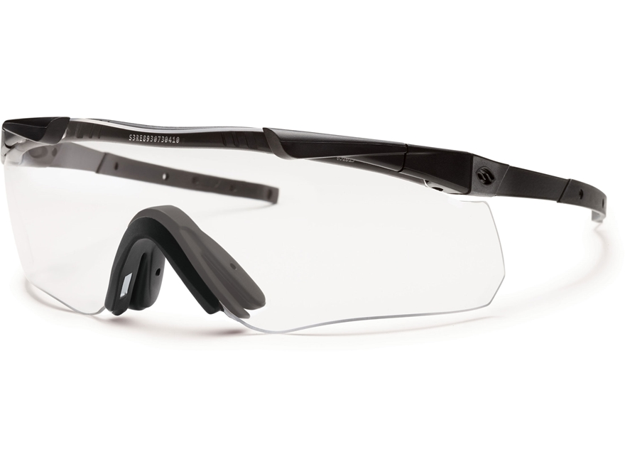 Smith Optics Elite Aegis Echo II Compact Eyeshields