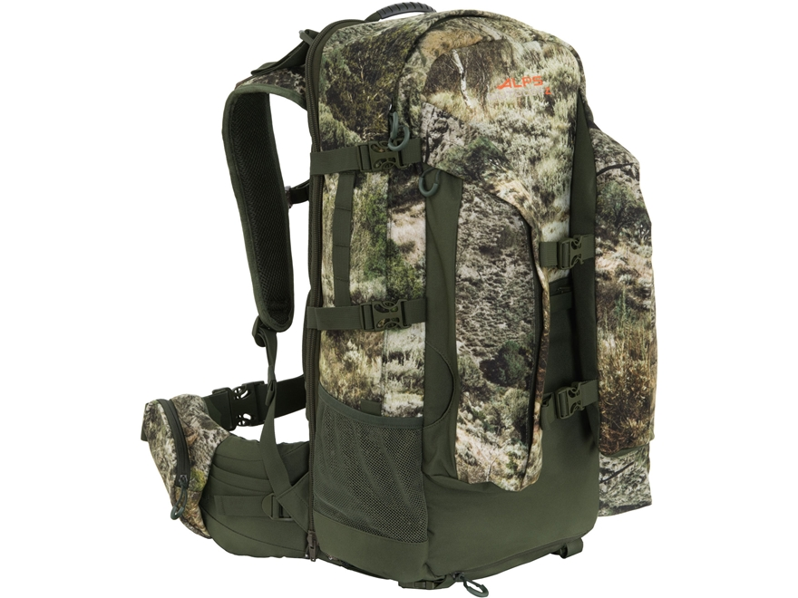 ALPS Outdoorz Traverse EPS Backpack Polyester