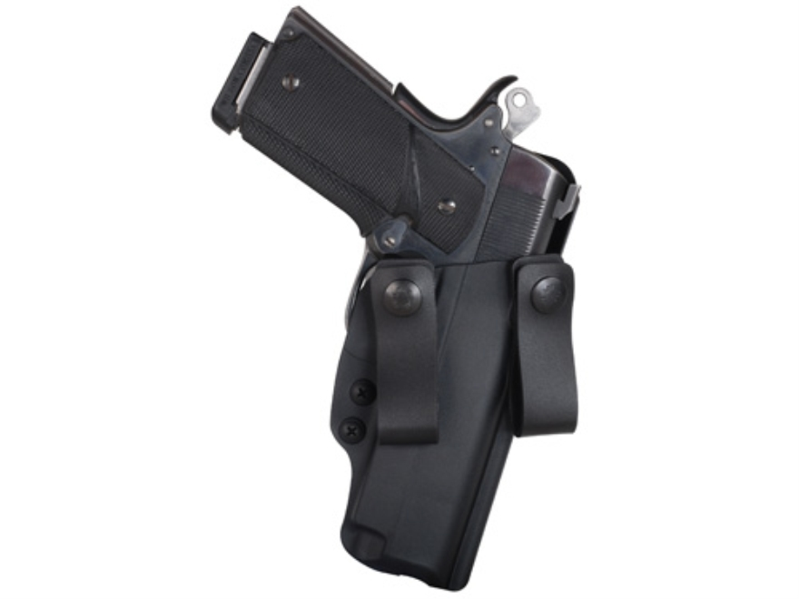 Blade-Tech Phantom Inside the Waistband Holster Right Hand Glock 26, 27, 33 Kydex Black