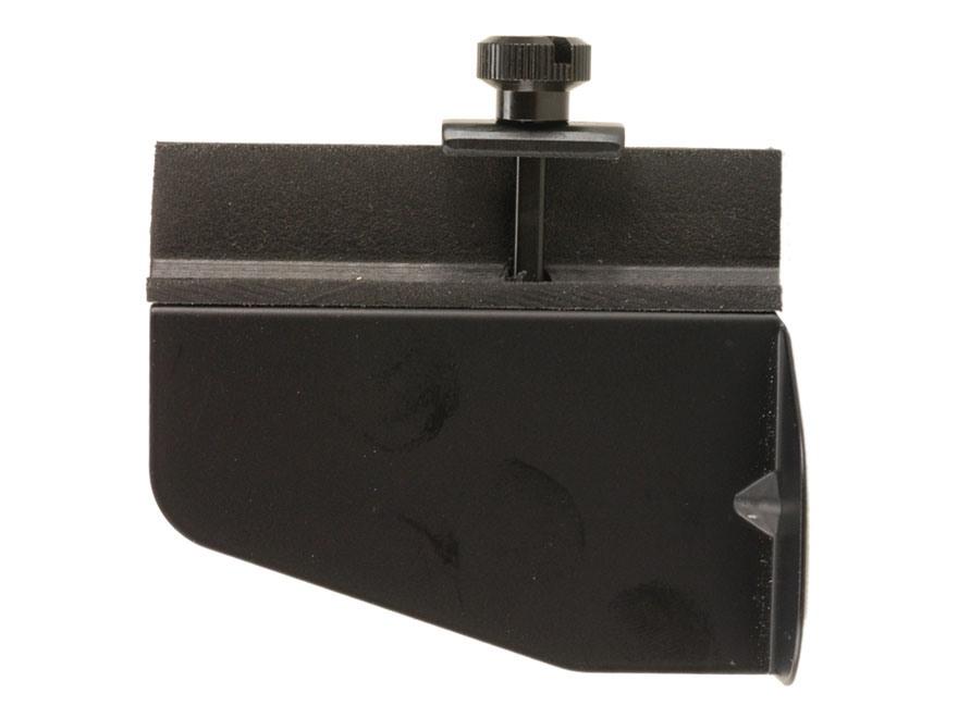 TC Accessories Brass Deflector AR-15 A3 Steel Matte