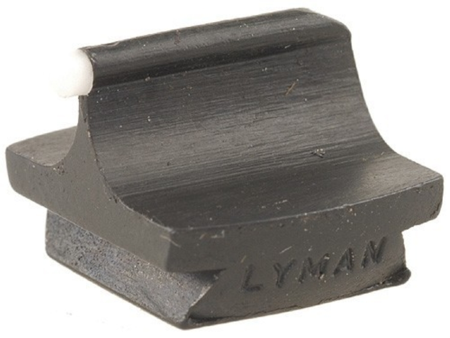 "Lyman Front Sight #3 Steel Blue 1/16"" Bead"