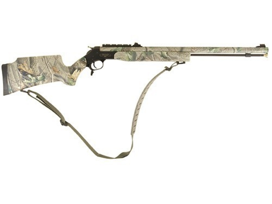CVA Optima Pro 209 Magnum Muzzleloading Shotgun 12 Gauge # 209 Primer Realtree HD Compo...