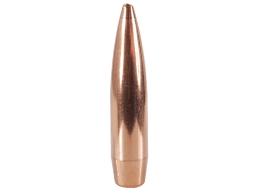 Lapua Scenar Bullets 264 Caliber, 6.5mm (264 Diameter) 123 Grain Jacketed Hollow Point ...