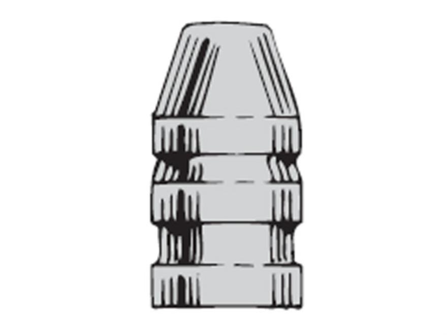 Saeco 3-Cavity Bullet Mold #398 38 Special, 357 Magnum (358 Diameter) 158 Grain Truncat...
