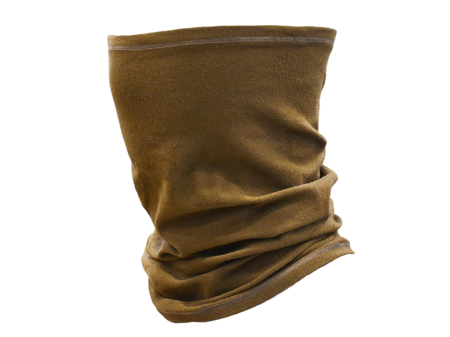 Military Surplus Neck Gaiter Coyote