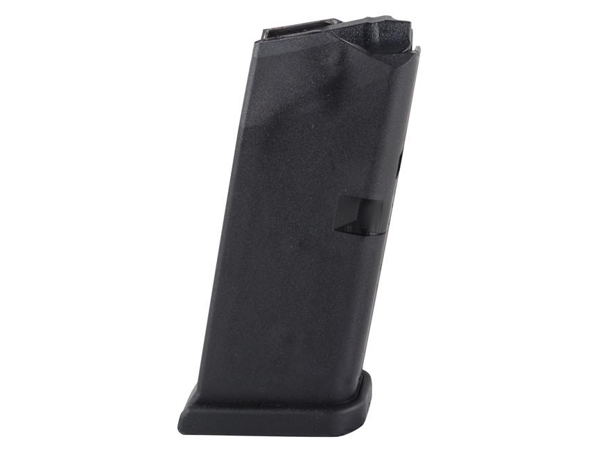 Glock Magazine Gen 4 Glock 27 40 S&W Polymer Black