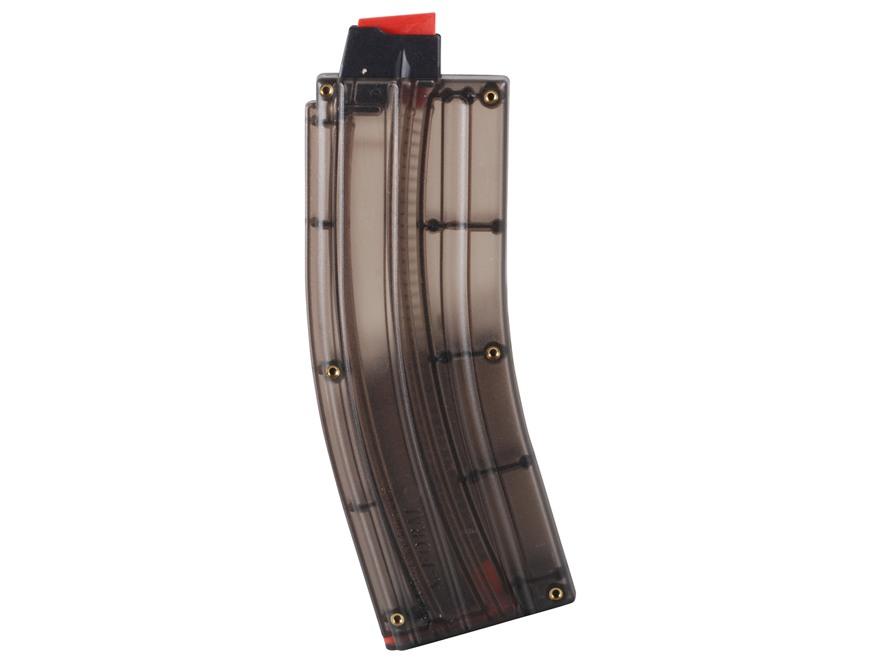 Black Dog Machine X Form Conversion Magazine with Nylon Feed Lips AR-15 CMMG, Ciener, T...