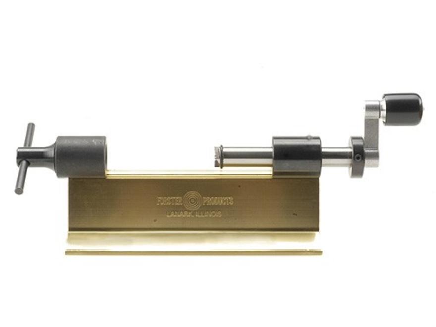 Forster 50 BMG Case Trimmer