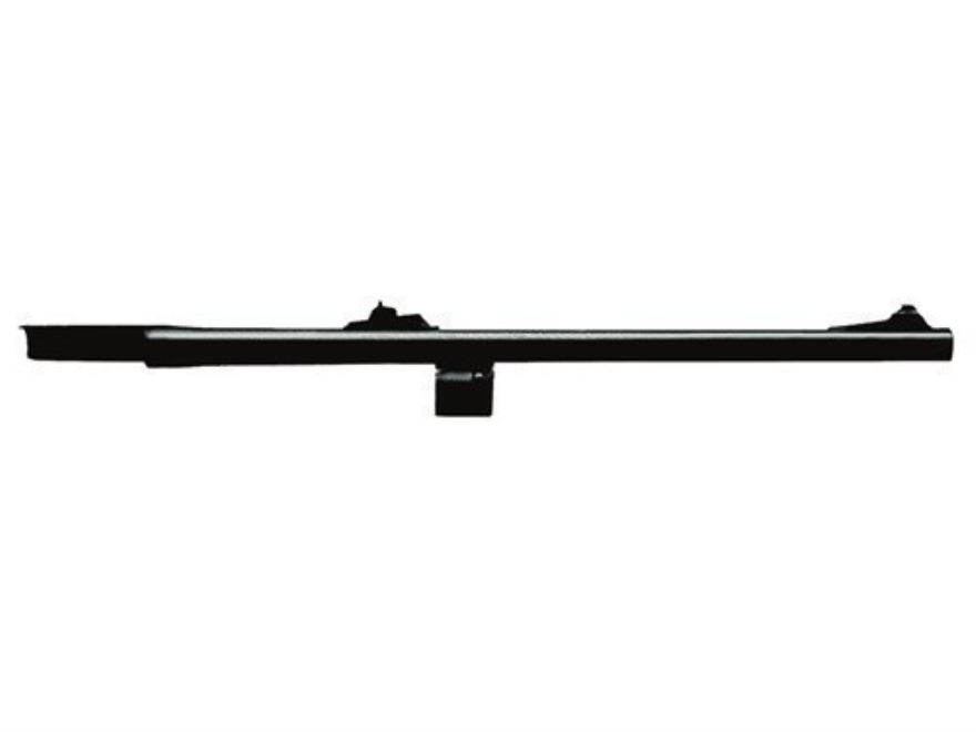 "Remington Slug Barrel Remington 870 Express 12 Gauge 3"" 20"" Rifled with Rifle Sights Matte"