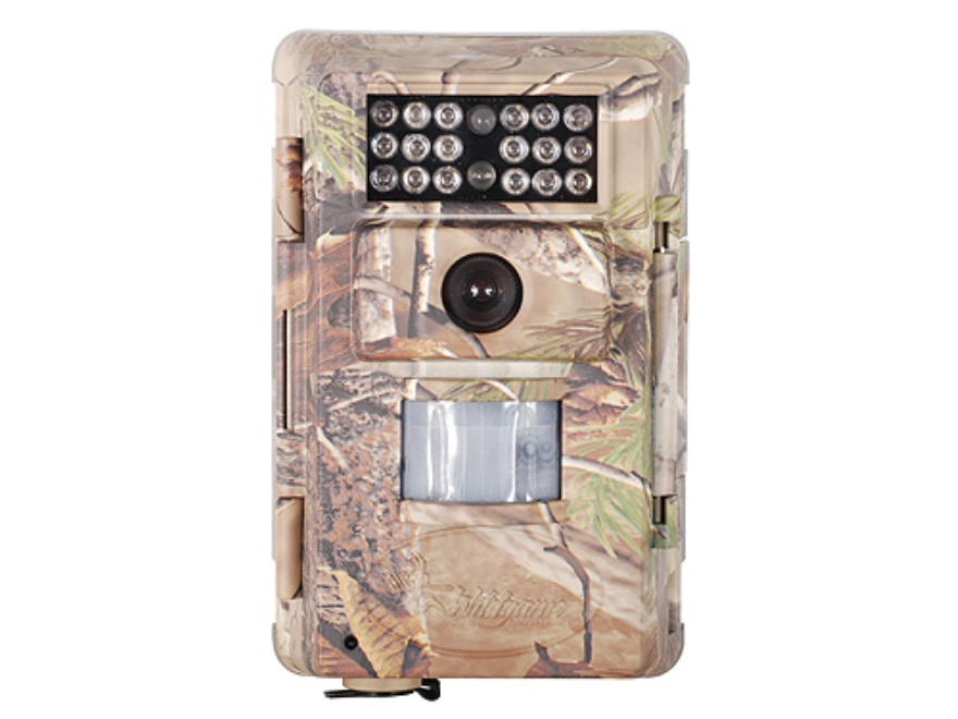 Wildgame Innovations x6c Infrared Digital Game Camera 6.0 Megapixel Camo