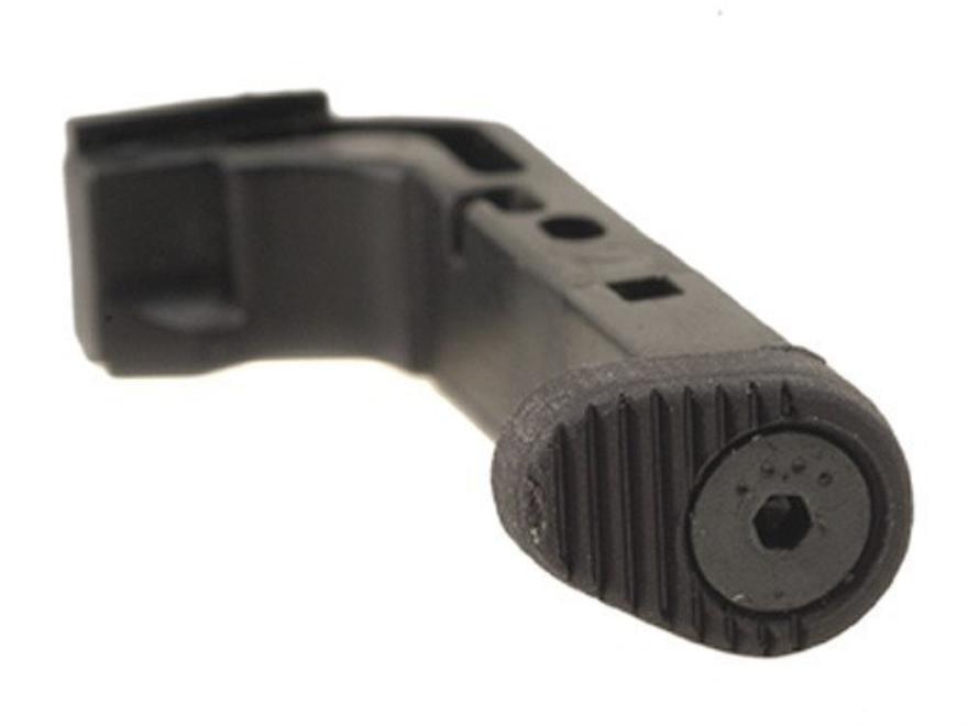 JP Enterprises Extended Magazine Release Glock 20, 21, 29, 30 Steel Blue