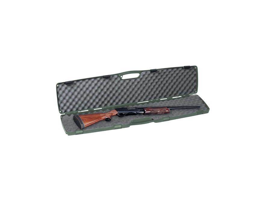 "Plano Gun Guard SE Contour Scoped Rifle Case 52"" Polymer Black"